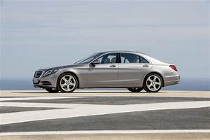 Future Mercedes Classe S : mercedes benz s class archives the truth about cars ~ Accommodationitalianriviera.info Avis de Voitures
