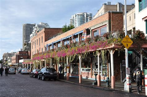 Zentralbibliothek In Seattle Usa by Usa Seattle