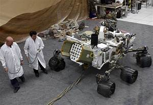 Phoenix mars rover | Inspirational Freethought