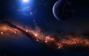 Space Galaxy Cosmos Universe wallpaper | 1680x1050 ...