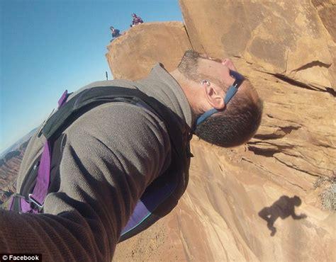 Two Base Jumpers Plunge Death Utah The Same