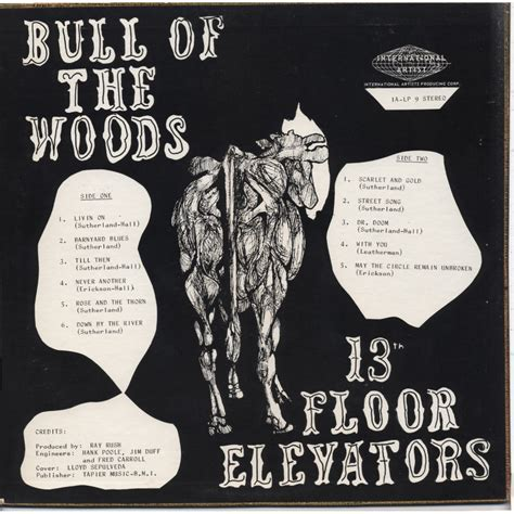 100 13th floor elevators easter everywhere rare