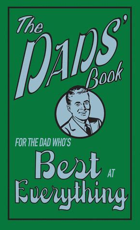 dads book   dad whos