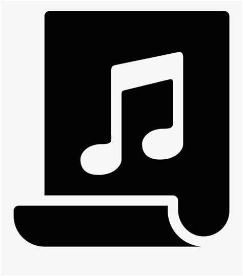 Without following articulation markings, your playing could end up sounding. Sheet Music Icon In Iphone Style - Sheet Music Symbol Png ...