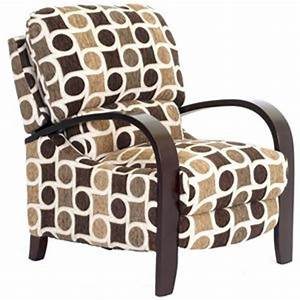 Synergy Home Furnishings 997 Contemporary Recliner With