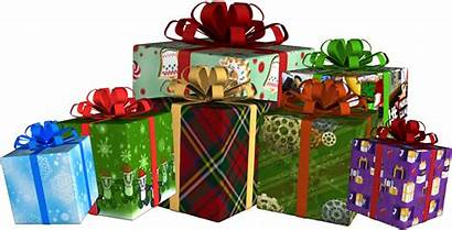 Christmas Transparent Gift Background Roblox Gifts Presents