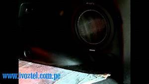 Subwoofer Tipo Original Kia Sportage 2011 Ivoztel Cars Mov