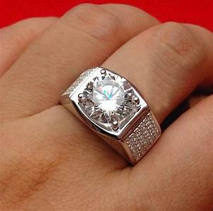 Silver Ring For Men With Price