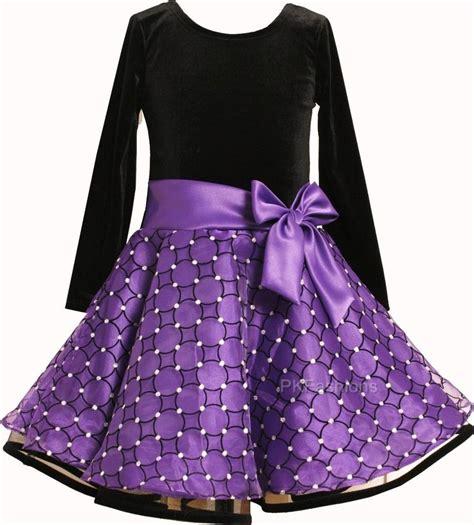 size  girls holiday dresses long dresses