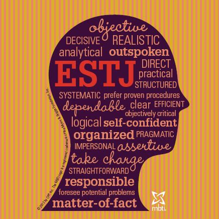 personality types myers briggs  law careers