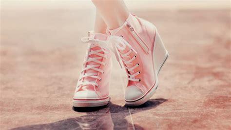 wedges wanita 25 girly shoes www pixshark images galleries