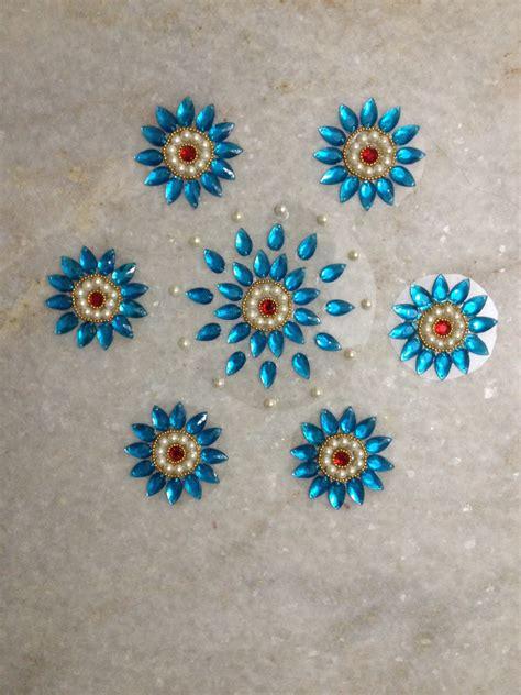designs of top 25 new kundan floor rangoli design images collection