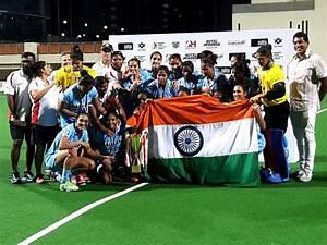 India defeat China 2-1, lift Women's Asian Champions ...