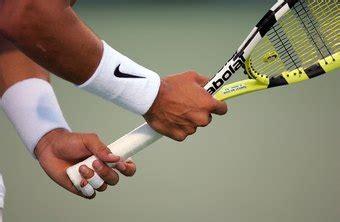 put   factory finish tennis grip chroncom