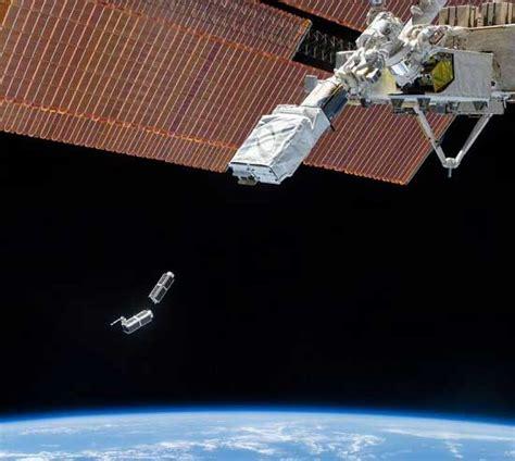 Nasa Awards Earth Science Data Contracts To Digitalglobe