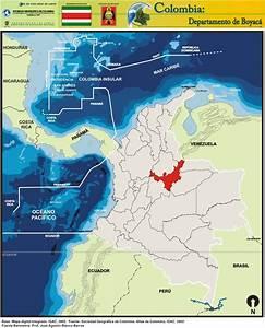 Sociedad Geogr U00e1fica De Colombia