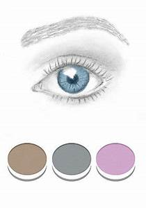 Welche Haarfarbe Passt Zu Blauen Augen : passender lidschatten zur augenfarbe dm online shop magazin ~ Frokenaadalensverden.com Haus und Dekorationen