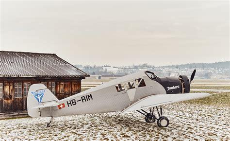 Junkers F-13 | Aircraft of World War II - WW2Aircraft.net ...