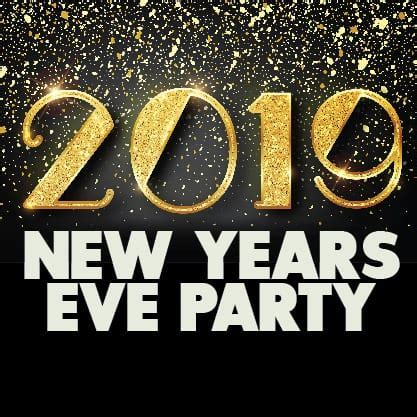 2019 New Year's Eve Party   Bakersfield River Run RV Park