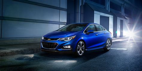 chevrolet cruze  hd blue color wallpaper cars