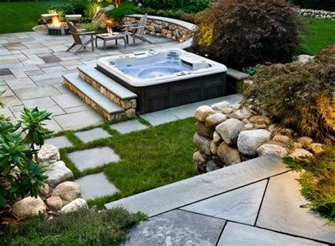 25 best ideas about tubs landscaping on