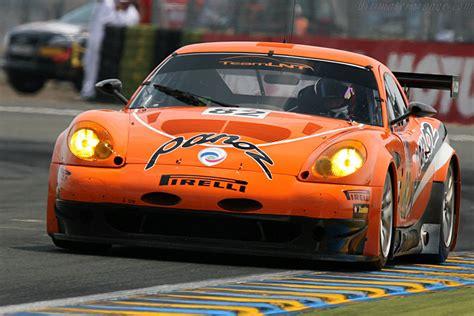 Panoz Esperante - Magnussen Drivers Edition - Front ...