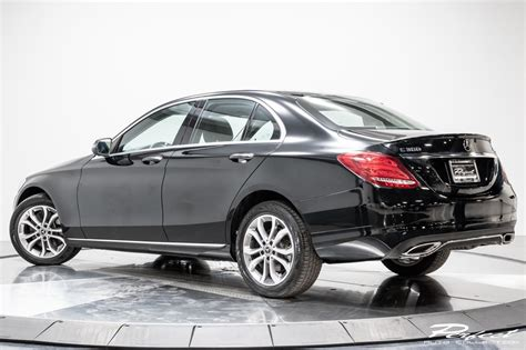 The w205 was preceded by the w204. Used 2017 Mercedes-Benz C-Class C 300 4MATIC For Sale ($22,993) | Perfect Auto Collection Stock ...