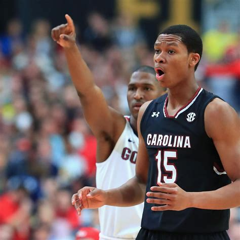Top Undrafted Players From 2017 Nba Draft Bleacher