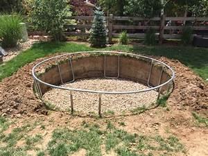In Ground Trampolin : how to put the trampoline in the ground best trampoline ~ Orissabook.com Haus und Dekorationen