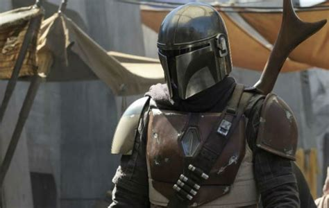 Pedro Pascal wants to make a movie of 'The Mandalorian'