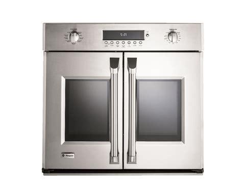 ge monogram french door wall oven release date price  specs cnet