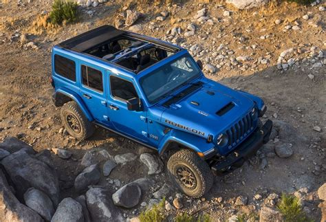 Diesel engines aren't always the answer, but in the 2021 jeep gladiator. 2021 Gladiator 392 V8 - Jeep Wrangler Rubicon V8 392 2021 ...