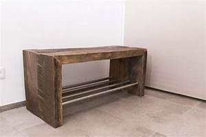 Sitzbank Für Diele : die besten 25 sitzbank garderobe ideen auf pinterest ~ Sanjose-hotels-ca.com Haus und Dekorationen