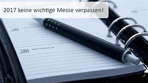 Messekalender Berlin 2017 : messen 2017 messekalender 2017 doopin ~ Eleganceandgraceweddings.com Haus und Dekorationen