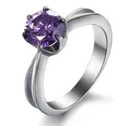 titanium wedding rings womens s black titanium rings wedding promise engagement rings trendyrings