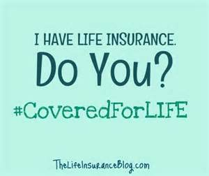 Life Insurance Awareness Month Quotes