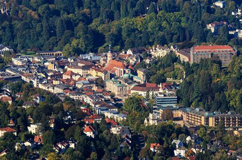 Book online, pay at the hotel. Baden-Baden - Wikiwand