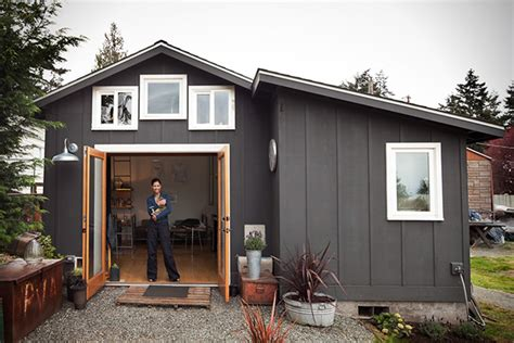 Office Furniture Warehouse Nz by 15 Tiny Houses To Simplify Your Life Hiconsumption