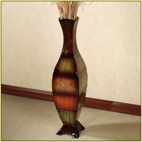 Tall Vase Arrangements  Home Design Ideas