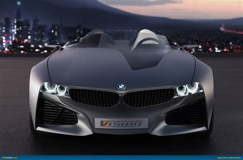 Bmw Vision by Bmw Vision Connected Drive Concept Bmw Photo 19255726