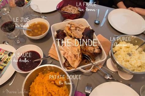 cuisine chalet a la decouverte des traditions de thanksgiving marinette saperlipopette maman expat à