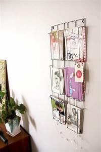Porte Carte Postale Mural : porte cartes postales avec les meilleures collections d 39 images ~ Teatrodelosmanantiales.com Idées de Décoration
