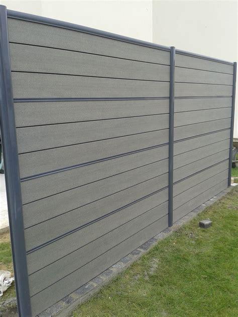 barriere securite piscine leroy merlin 13 comment poser une cl244ture sur un mur en pente wasuk