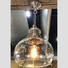 Cape Cod Designs — Loft Pendant Light  Kitchens