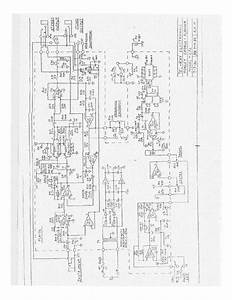 Morley Chorus Flanger Cfl Schematic Diagram Sch Service