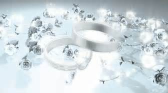 wedding rings 100 free and weddings background quot silver quot motion backgrounds for free