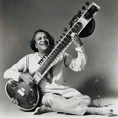 Ravi Shankar Sitar Pandit Classical His Legacy