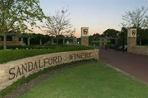 Sandalford Winery | d'Vine Wine Tours