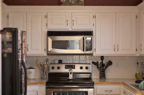 Painting Oak Cabinets Antique White Antique Furniture