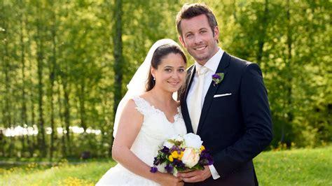 sturm der liebe  traumhaft heiraten julia niklas